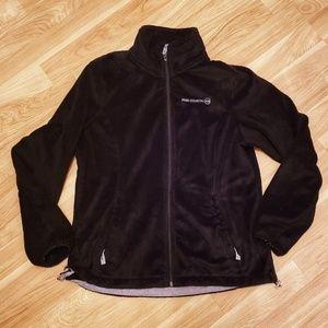 Free Country Fleece Zip-Up Jacket
